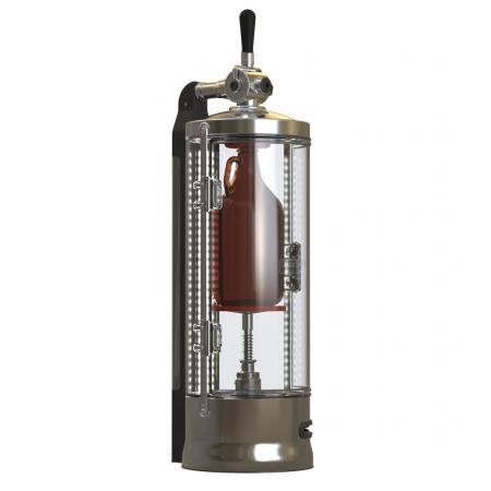 Pegas Craftap 3 0 Beer Fillers For Glass Bottles Shop