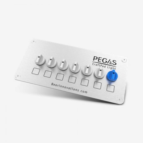 PEGAS CraftPad Light
