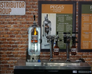 PEGAS' success at the Craft Brewers Conference (CBC 2016)